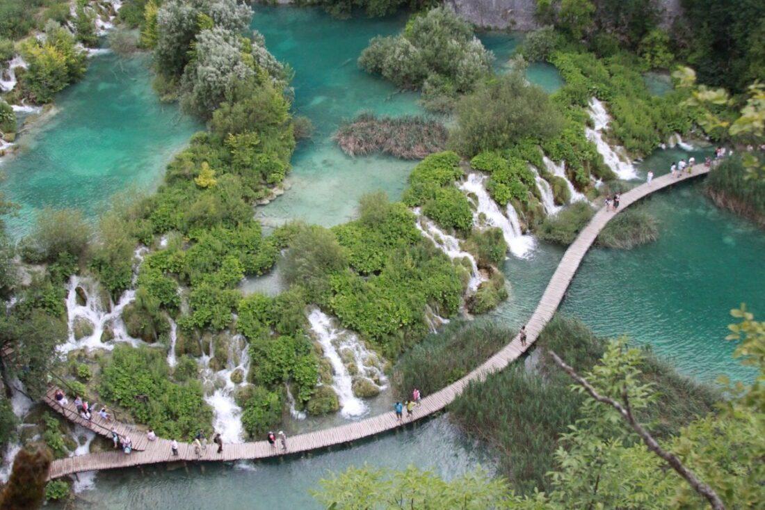 Wyprawa do Chorwacji