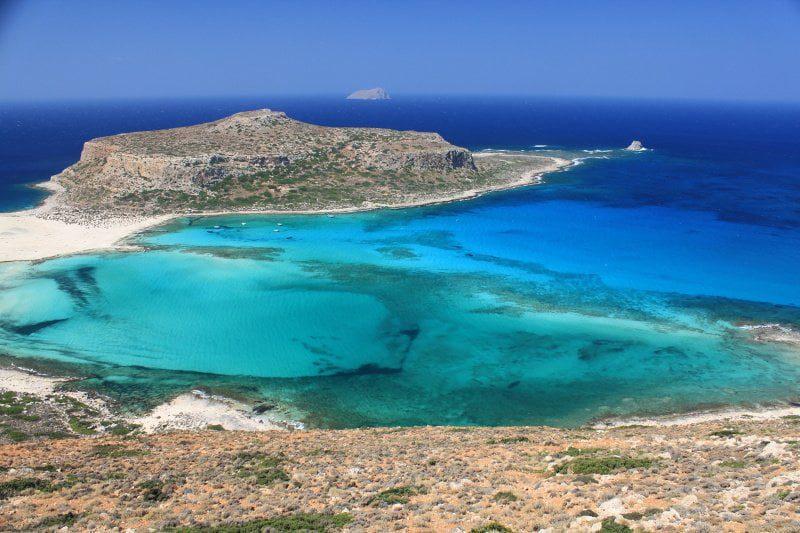 Podróż na Kretę