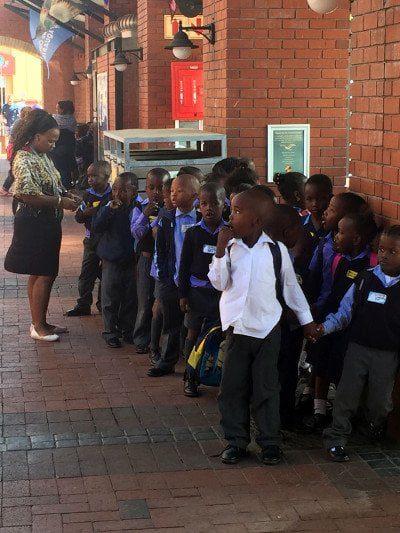z dzieckiem do RPA