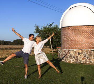 warmia astronomia