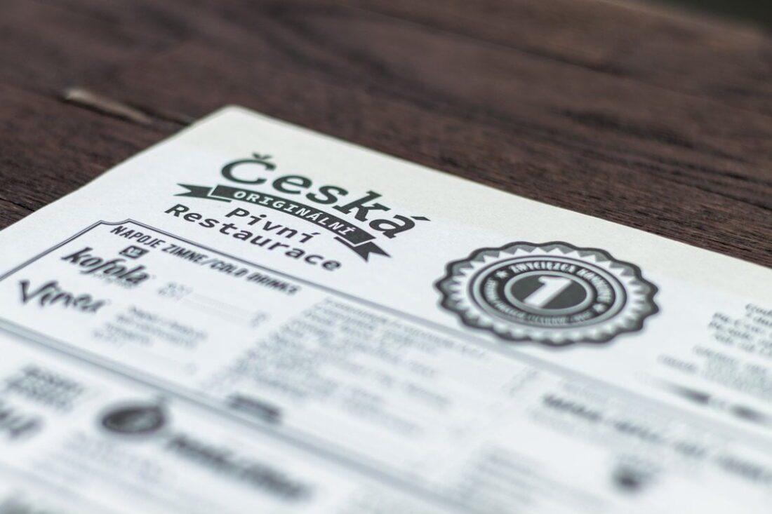 czeska piwna restauracja we Wrocławiu