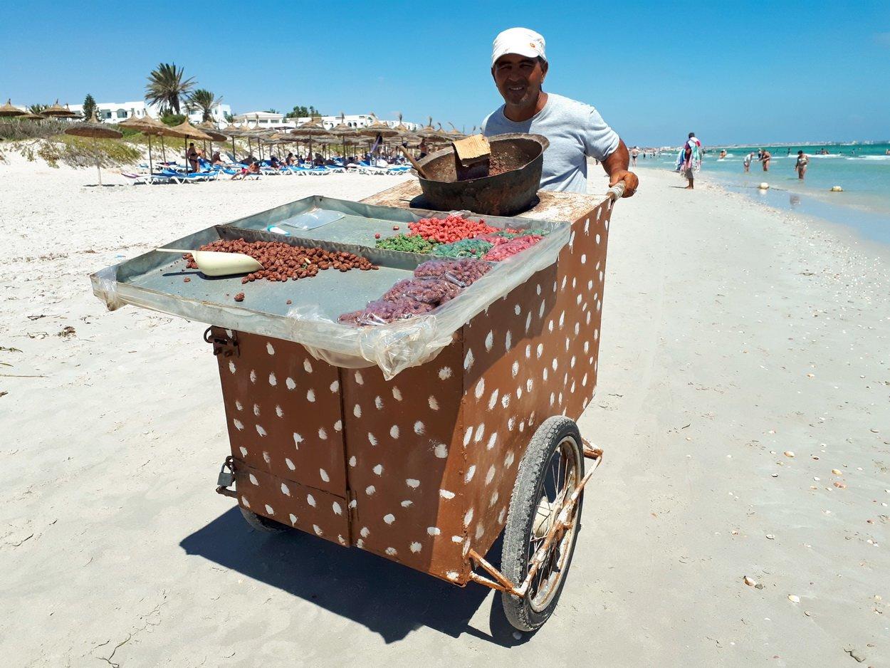 tunezja praktyczny poradnik
