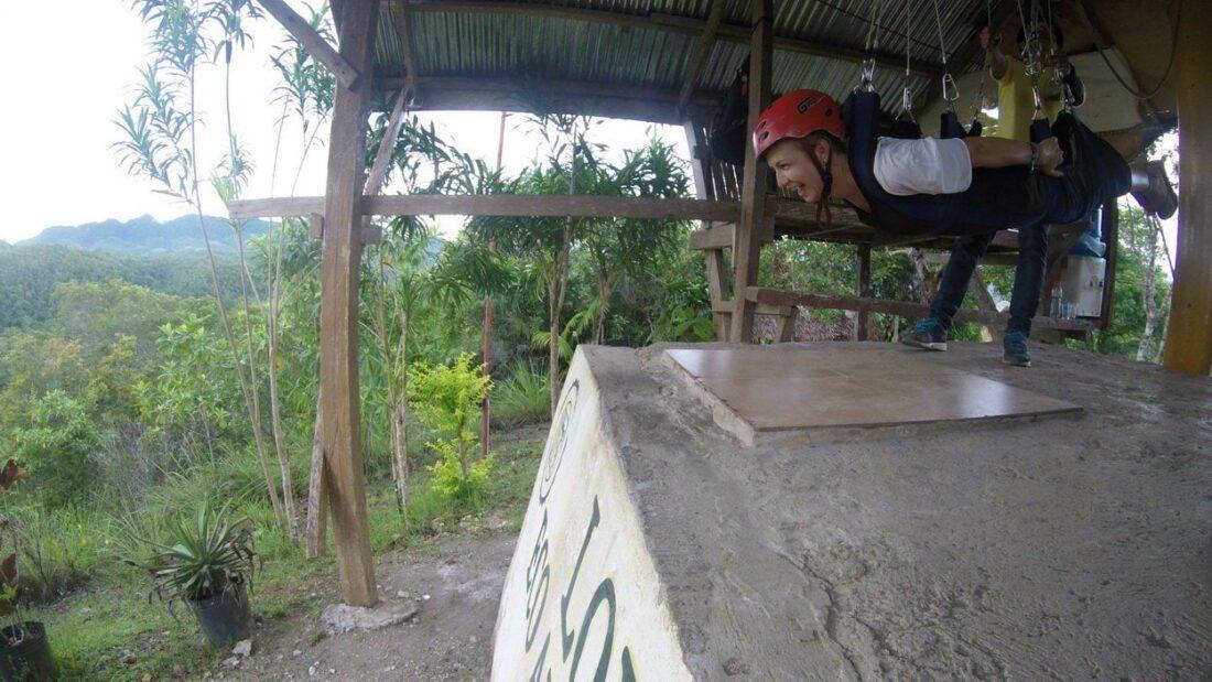 bohol na filipinach