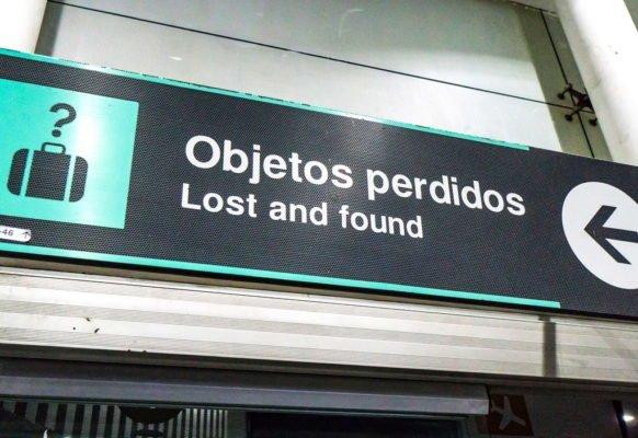 Jak nie dać się okraść w podróży czyli niezły Meksyk
