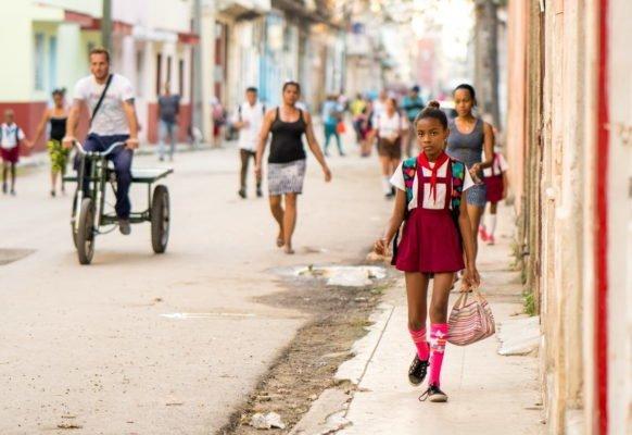 Kuba prawdziwa miłość – historia z fotografii
