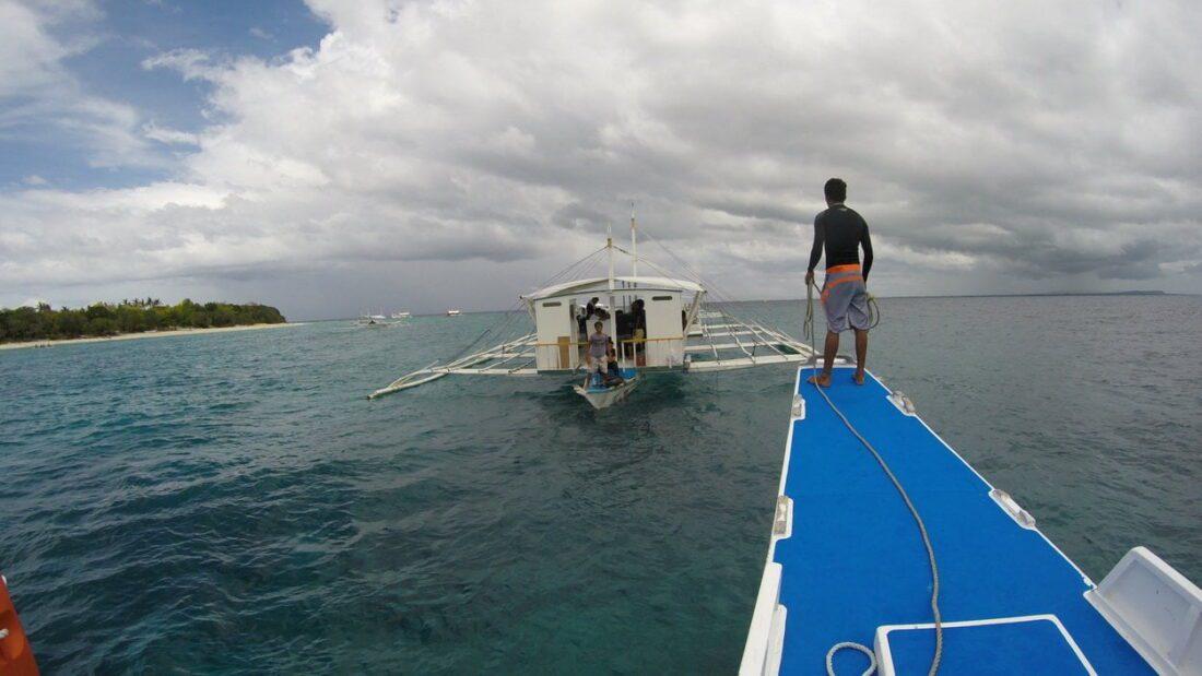 nurkowanie na filipinach