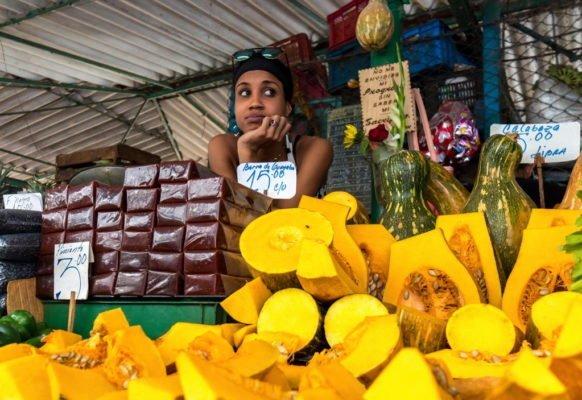 Jedzenie na Kubie – fakty i mity, rekomendacje