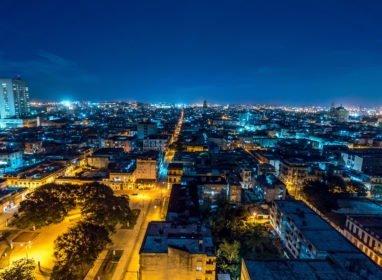 Nocna Kuba – raj fotografów i niepoprawnych marzycieli
