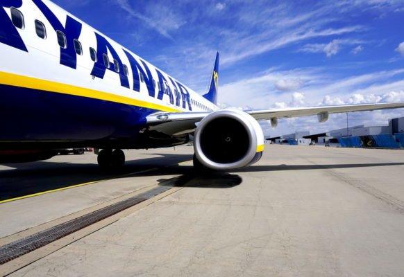 Strajk linii lotniczych – strata czy okazja?