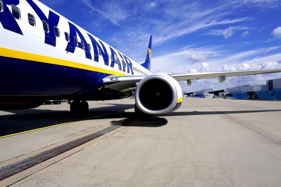 strajk linii lotniczych