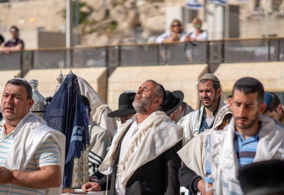 Jerozolima – Ściana Płaczu – ważne informacje i dużo zdjęć