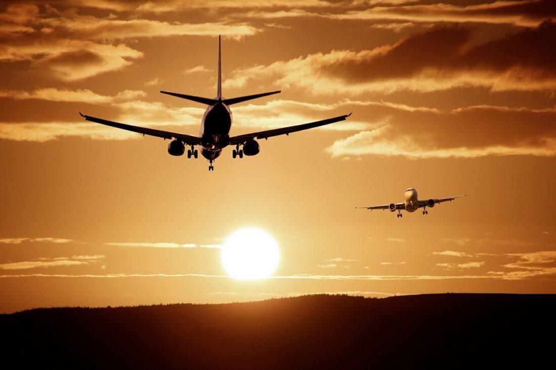 promocje i błędy lotnicze