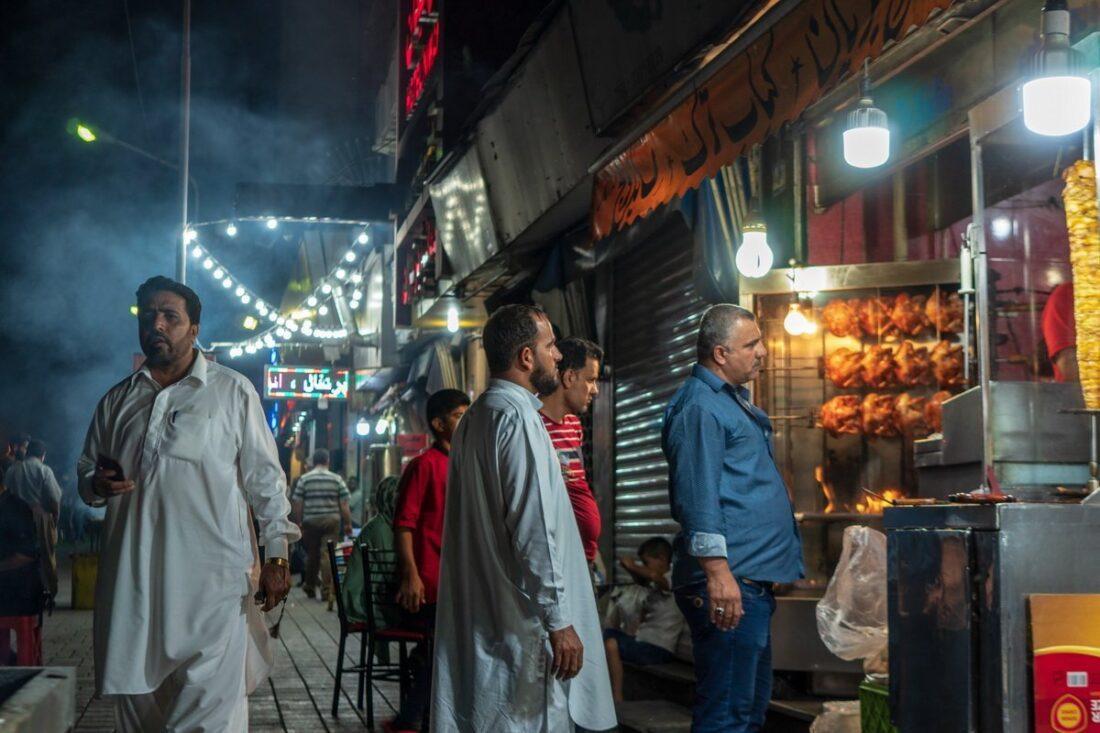 iran praktyczny poradnik