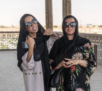 ta'arof czyli irański kodeks dobrych manier
