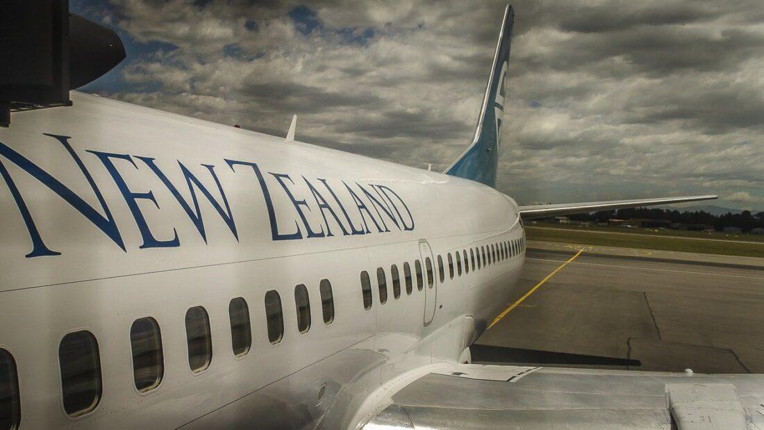 nowa zelandia - jak przygotować się do podróży