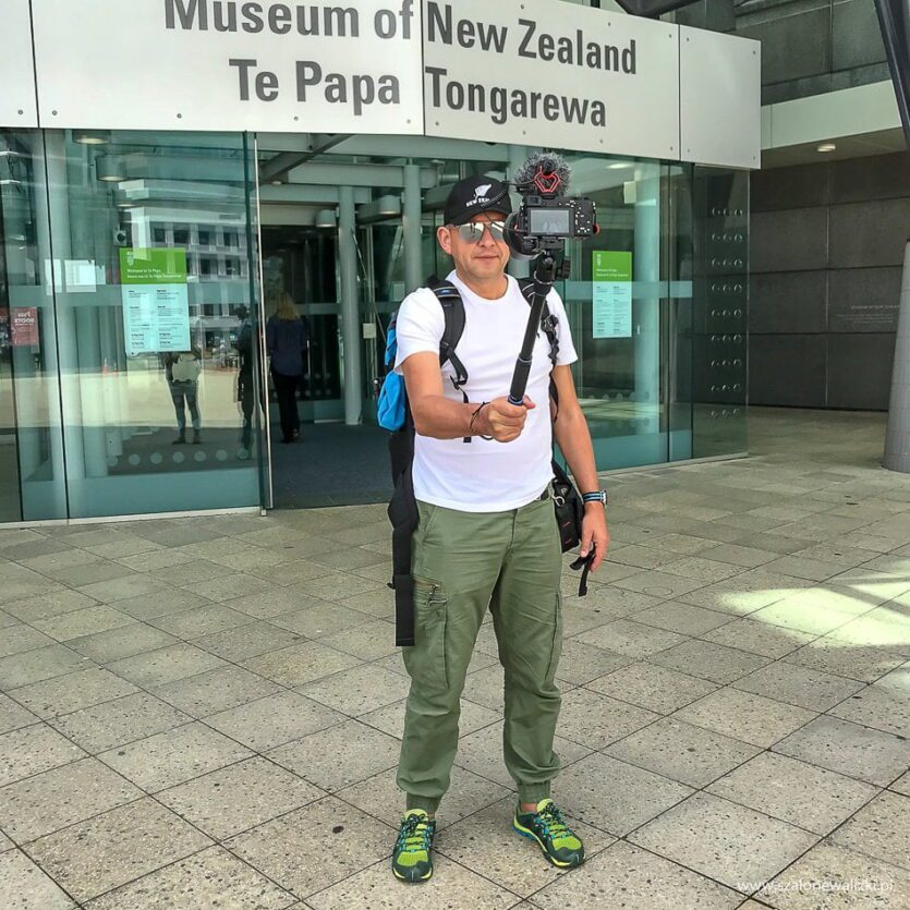 Statyw Benro SLIM Travel - recenzja