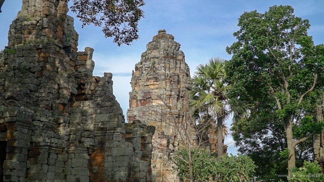Świątynia Phnom Bannan