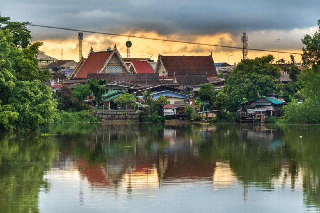 tajlandia we vlogu