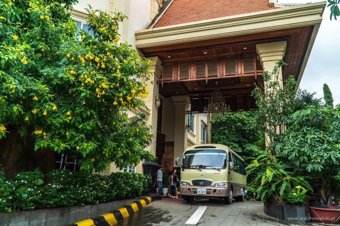 classy hotel&spa