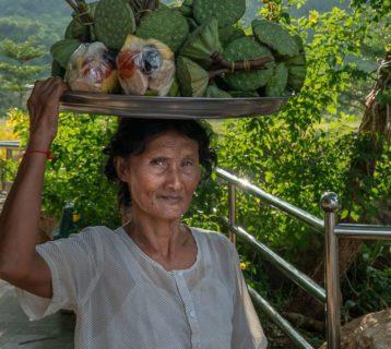 kambodża vlog