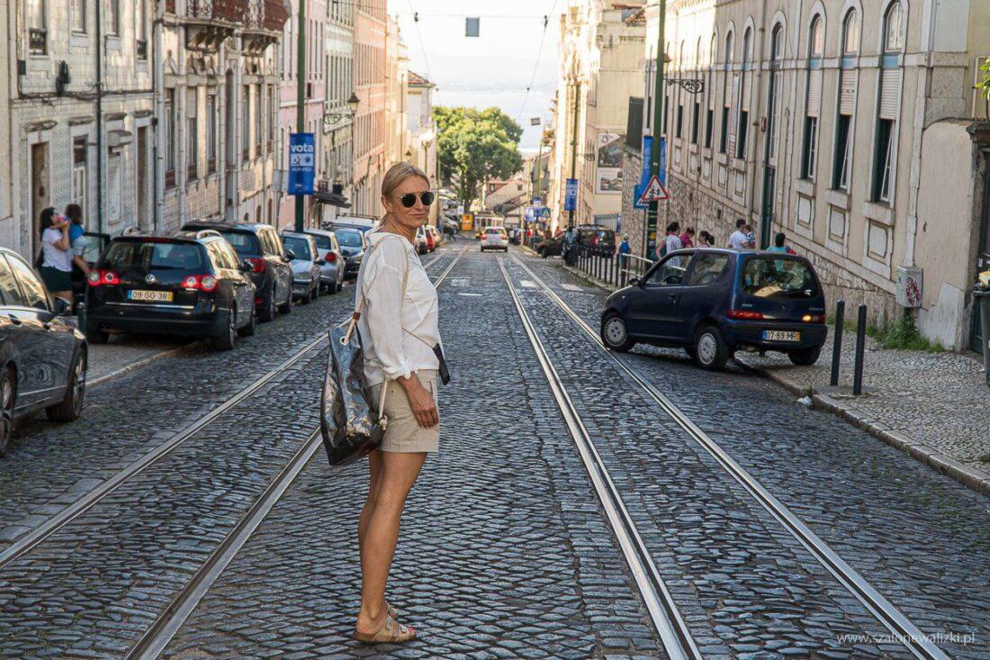 alfama w lizbonie