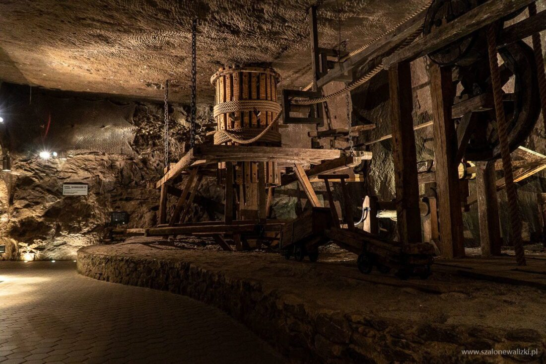 muzeum żup solnych