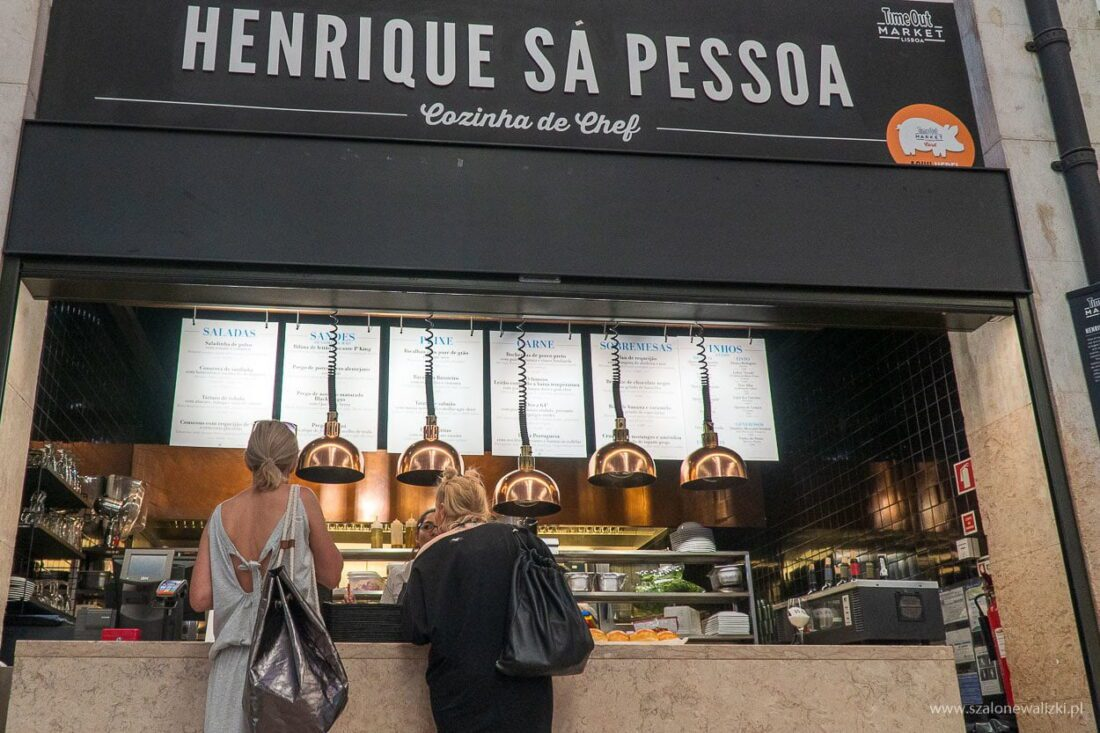 henrique sa pessoa w time out market