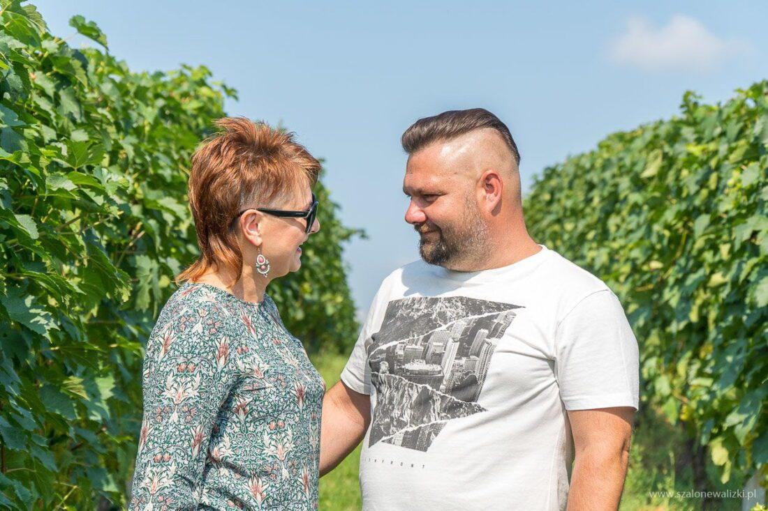 Sylwia i Mateusz Paciura