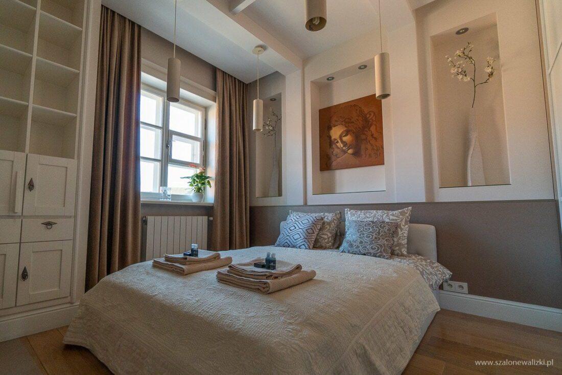 Royal Warsaw Apartment - dobry nocleg na Starym Mieście w Warszawie