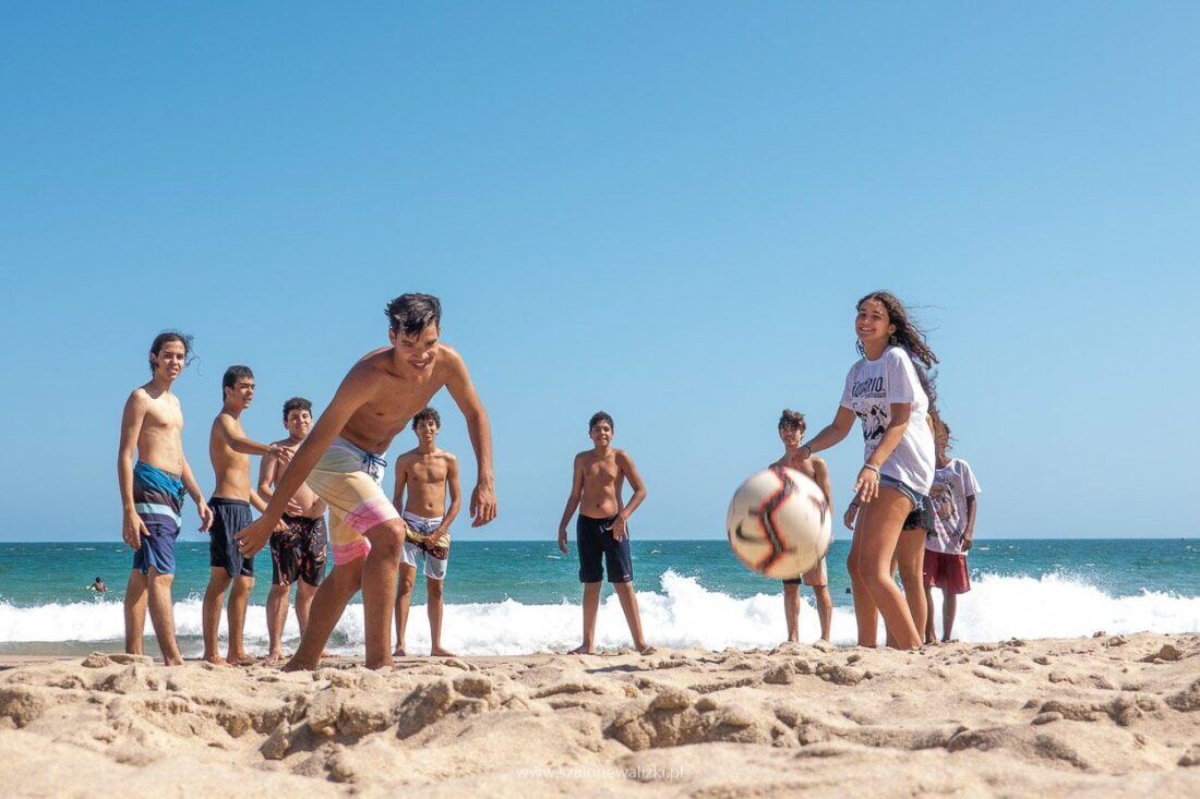 plaża barra