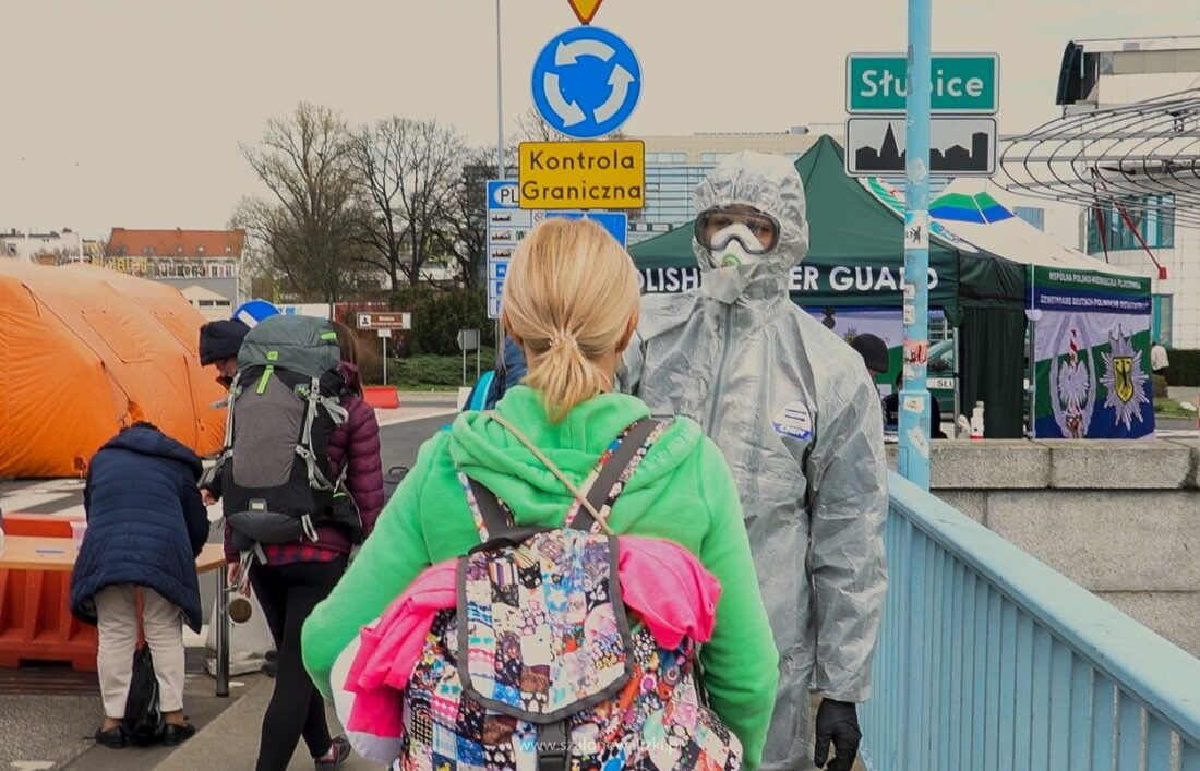 Jak wrócić do Polski w pandemii koronawirusa