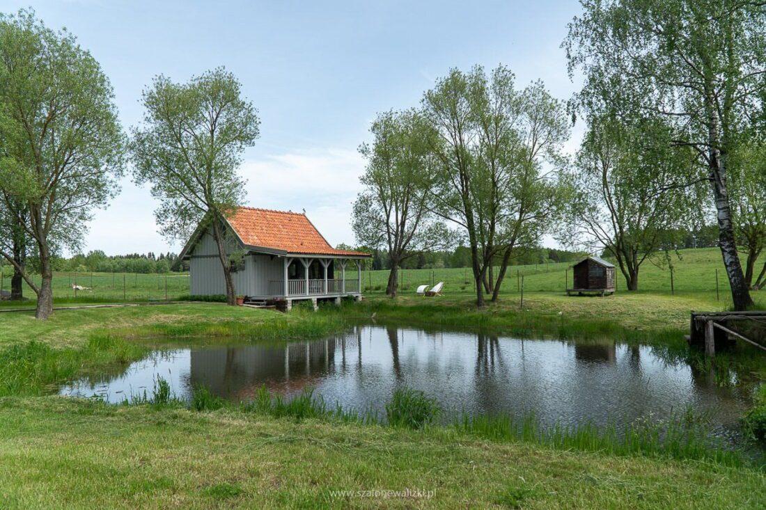 Olsztyn i okolice Olsztyna
