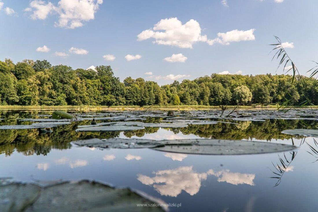 Bieniaskie Agroturystyka nad Jeziorem