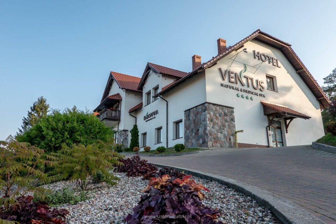 hotel ventus