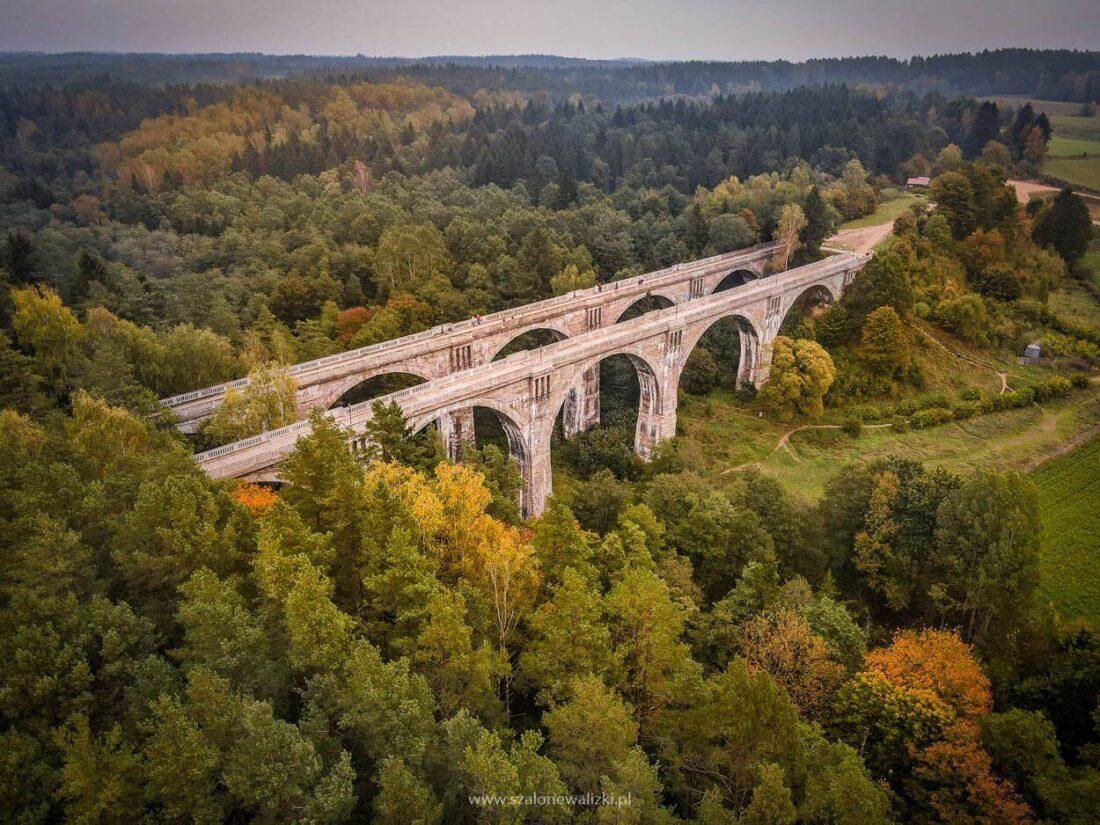 most w stańczykach