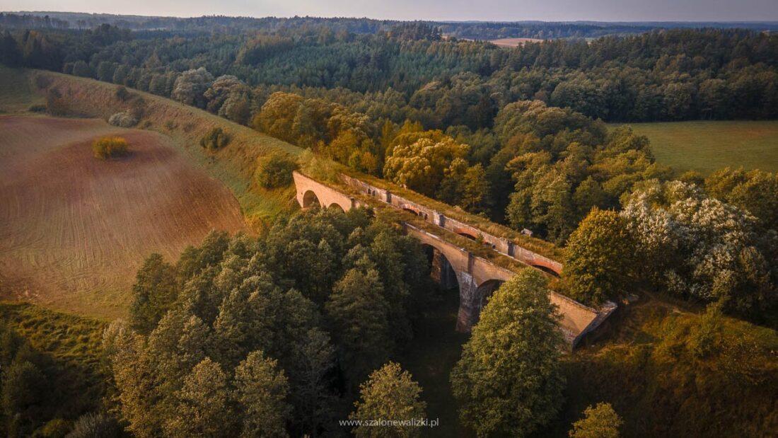 mosty w kiepojciach