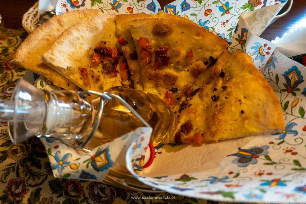regionalna kuchnia w olsztynie